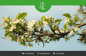 Szép tavasz idején – Tavaszi hangverseny